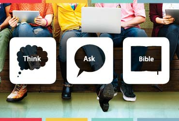 Think. Ask. Bible. Series