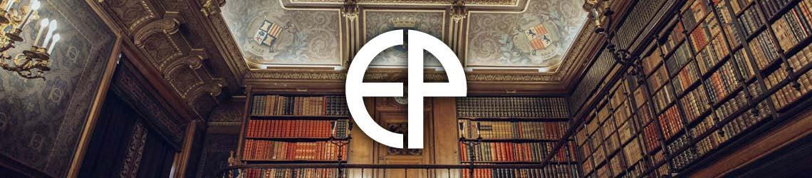 Client: EP Books